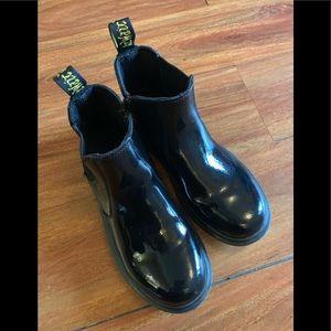 Just Listed ❤️Dr. Martens  Banzai Boots